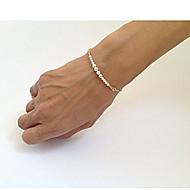 Dame Strand Armbånd Unikt design Mode Perler Håndlavet Perle Smykker Smykker For Fest Daglig 1 Stk.