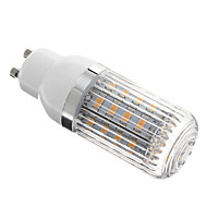GU10 4 W 36 SMD 5730 300 LM Warm White Dimmable Corn Bulbs AC 220-240 V