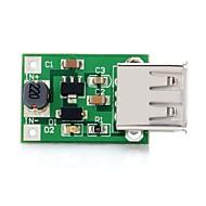 DIY D108060 DC-DC-Step-Up-Boost-Stromversorgungsmodul mit USB-Anschluss