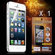Protective HD Screen Protector for iPhone 5/5S
