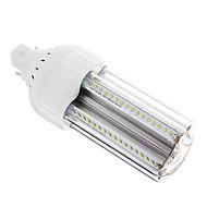 G24 / E26 / E27 7W 96smd 3014 850lm sıcak / soğuk beyaz mısır ampuller AC100-240V