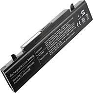 GoingPower 11.1V 6600mAh Laptop Batteri for SAMSUNG AA-PB9NC6B AA-PB9NS6B AA-PB9NC6W AA-PB9NC5B BLACK