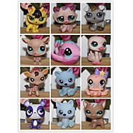 Littlest Pet Shop leketøy tall Hasbro pet Toy