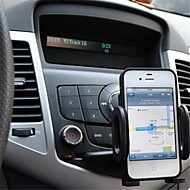 APPS2CAR ® Slot Car Universal Cd montar titular para o iPhone Samsung Nokia Sony LG HTC dispositivos GPS