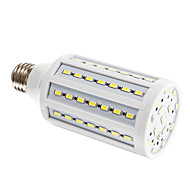 E14/B22/E26/E27 18 W 84 SMD 5730 1200 LM Warm White/Cool White Corn Bulbs AC 220-240 V