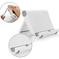 Tablet Stand Holder Angle Adjustable for iPad iPhone6 or Samsung Android Phones and Tablets