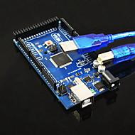 Mega 2560 R3 ATmega2560-16AU fejlesztési alaplap arduino