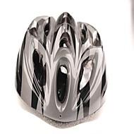 Helmet Pyörä (Harmaa / Sininen , PC)-de Unisex - Pyöräily / Maastopyöräily / Maantiepyöräily / Virkistyspyöräily Maasto / Urheilu 18