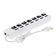 7-Port High Speed ​​USB 2.0 Hub