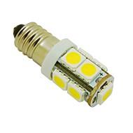 Araba Motorsiklet Sıcak Beyaz 1.5W SMD 5050 2800-3300Yan Lambalar Denetleme lambası Kapı lambası Gösterge Işıkları Plaka Aydınlatma