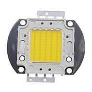 ZDM ™ fai da te 4000-5000lm naturale luce bianca modulo LED integrato 50w ad alta potenza (32-35v)