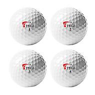 1 Pc Golfbollar Three-Piece-Ball