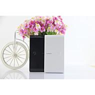 30000mAh Multi-output External Battery for Mobile Device(Black)