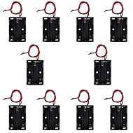 hotsale CM01 senza cappuccio diy box professionale 3 porta batteria x aaa cassa di piombo / linea (10 pz)