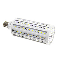 ZDM™ 25W E26/E27 LED Corn Lights 165 SMD 2835 2200 lm Warm White AC 220-240 V