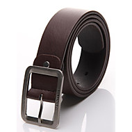 Men Buckle,Work / Casual Leather All Seasons