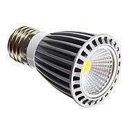 Dimmbar Spot Lampen E26/E27 7 W 50-500 LM 3000 K COB Warmes Weiß AC 220-240 V