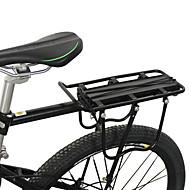 Vélo Supports à vélos Cyclisme/Vélo Noir en alliage d'aluminium