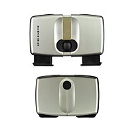 Angibabe 8 x 18 Piazza Sharper Image scorrevole binoculare Telescopi