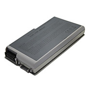 laptop-batteri 2200mAh 14.8v for dell d600 d610 m20 510m 600m D500