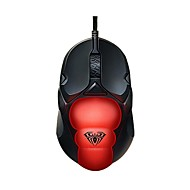 AULA Sacred Beetle Gaming Mouse M1007