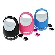휴대폰 / 노트북 / 태블릿 PC를위한 TF 포트 ihb05t 미니 블루투스 스피커