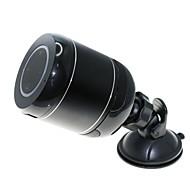 ADS-72B mini bærbar trådløs Bluetooth 2.1 + EDR Hi-Fi Stereo Speaker Bil højtaler