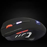 Xinmeng XM-M290 Gaming Wireless 2.4Ghz Mouse 800-2400DPI