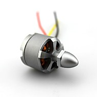 motor de 850kv outrunner brushless xto-2212 para dji phantom F330 / 450/550 Quadcopter anjo 2212, frente * 2 + inverter * 2