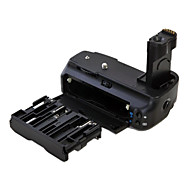Meike Vertical Battery Grip for Canon EOS 50D 40D 30D 20D BG-E2N BG-E2