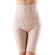 Women High Waist Slimming Shorts Firm Body Shaper Pants Control Panties Slimming Belly Waist Burn Fat Skin NY012