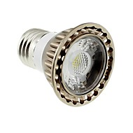E26/E27 3 W 1 COB 300 LMCool/Warm White C Spot Lights AC 85-265 V