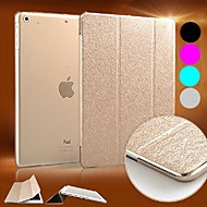 DF Luxury Supper Slip Auto Sleep/Wake Up PU Leather Full Body Case for iPad mini/mini2 (Assorted Colors)