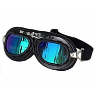 Coway Outdoor Riding Ski Special-Purpose Windproof Skiing Goggles(Assorted Color)
