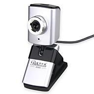 azul feiticeira A560 UVC alta definição microfone da webcam de 12 megapixels