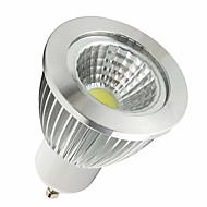 LOHAS GU10 6 W 1 High Power LED 450-500 LM Warm White MR16 Dimmable Spot Lights AC 100-240 V