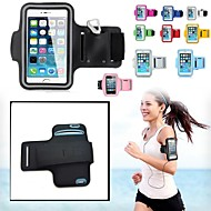 Trendy Sport Running Armband Apple for iPhone 6 (Assorted Color)