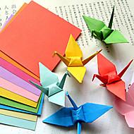 1 Sett Papir og papirhåndtverk