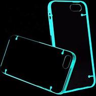 아이폰 6 (모듬 된 색상)에 대한 사건을 다시 noctilucence