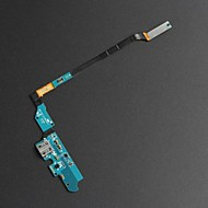 Cell Phone Charging Port Dock USB Connector Flex Cable for Samsung Galaxy S4 SGH-i337