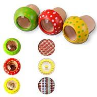 sopp tre kaleidoskop leker for barna