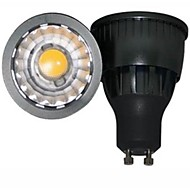 ON GU10 7 W COB 700LM LM Warm White MR16 Dimmable / Decorative Spot Lights AC 110-130 V