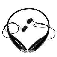 HV-800 trådløs Bluetooth stereo musik-headset universel halsrem til mobiltelefoner