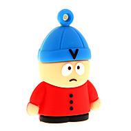 ZP40 64GB Cartoon South Park USB 2.0 Flash Drive