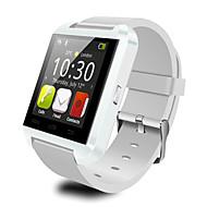 u8 inteligente relógio Bluetooth v3.0 função de chamada de mãos-livres dos homens