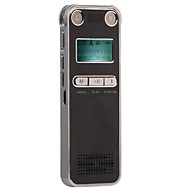 8GB Multifunctional Digital Voice Recorders MP3 Video Recorder Dictaphone