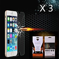 Ultimate Shock Absorption Screen Protector for iPhone 6 Plus(3PCS)