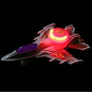 coway luchtvaart modelvliegtuigen kind trekt licht nachtlampje