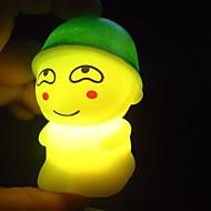 coway Daft Soldaten egg bunten LED-Nachtlicht