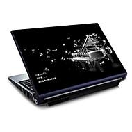 """piano73 Muster Laptop Schutzfolie für 15,6 """"Laptop"""